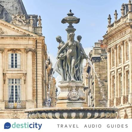 Desticity Bordeaux [FR]