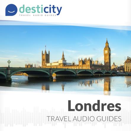 Desticity Londres [FR]