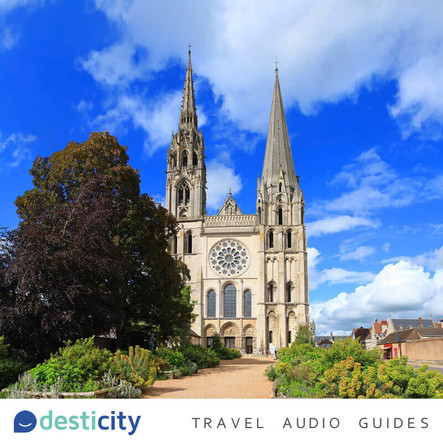 Desticity Chartres [FR]