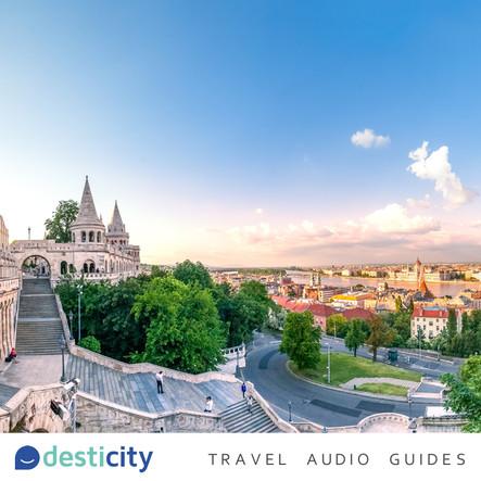 Desticity Budapest [FR]