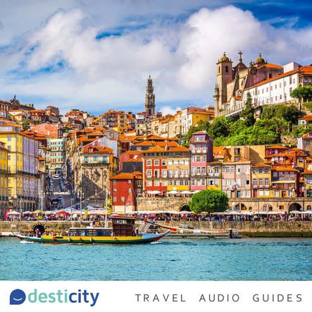 Desticity Porto [FR]