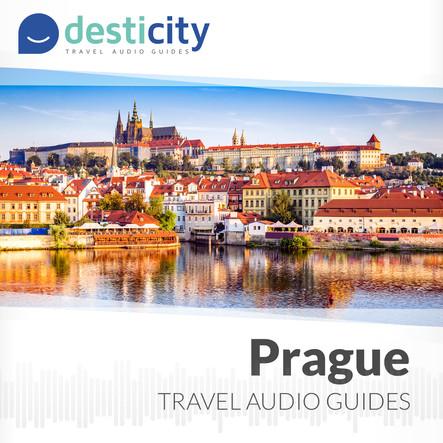 Desticity Prague [FR]