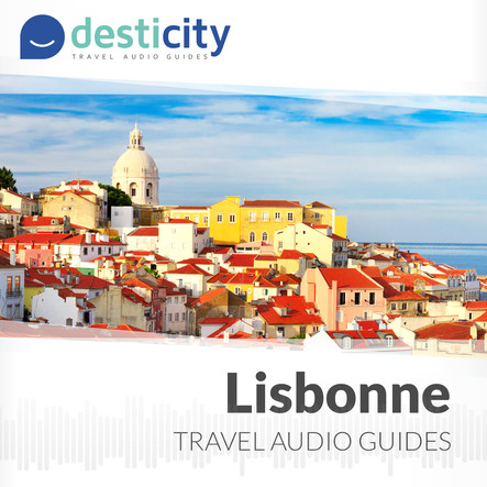 Desticity Lisbonne [FR]