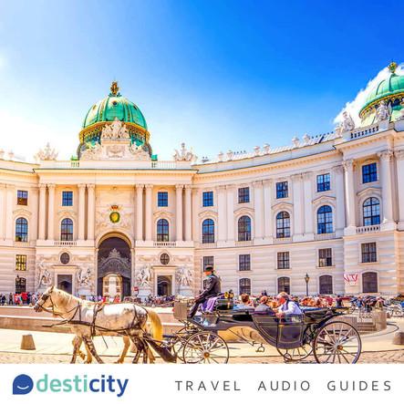 Desticity Vienne [FR]