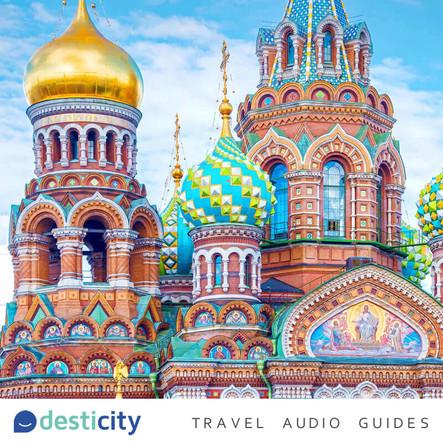 Desticity Saint Petersbourg [FR]