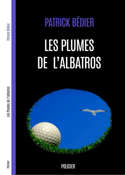 Les Plumes de l'albatros