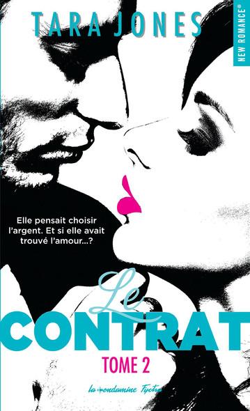 Le contrat - Tome 2