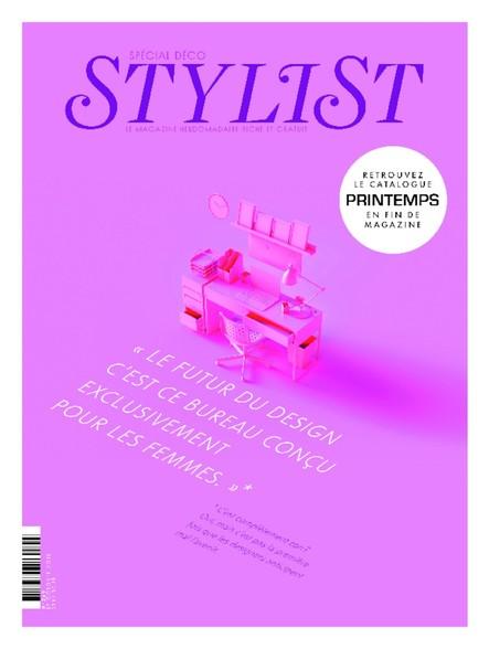 Stylist   Octobre 2019   N°269