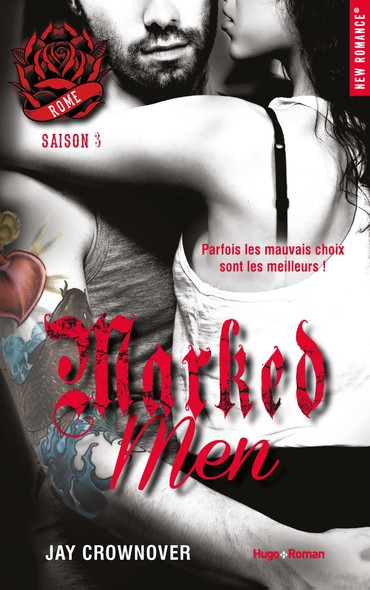 Marked men - Tome 3