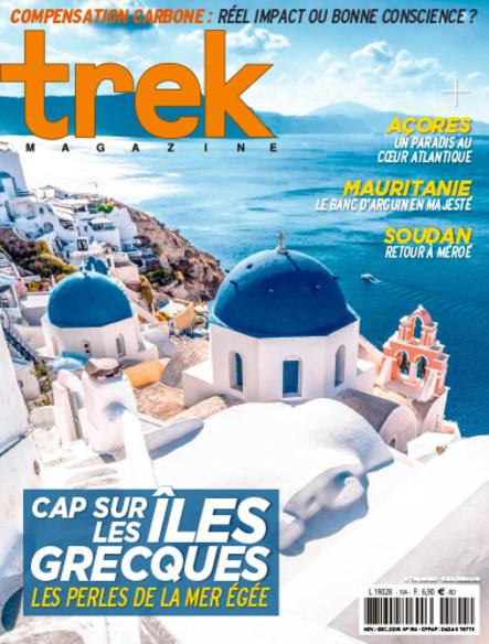 Trek Magazine - Novembre/Décembre 2019