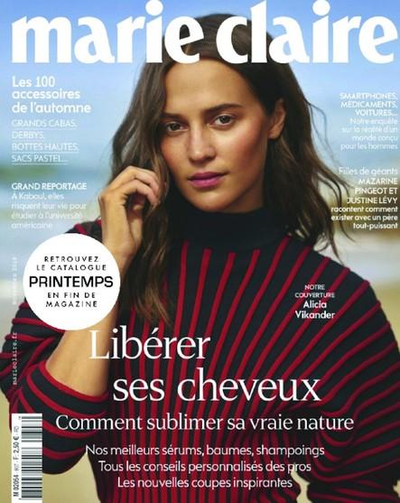 Marie Claire - Novembre 2019