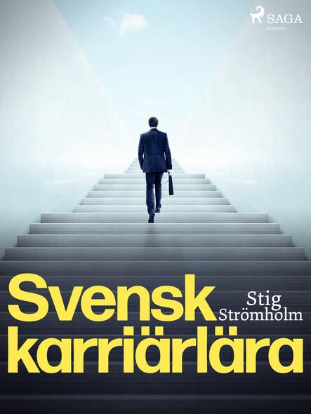 Svensk karriärlära