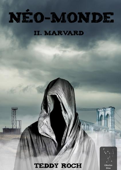 Marvard