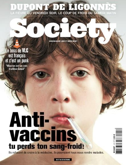 Society - Octobre 2019 - N°117