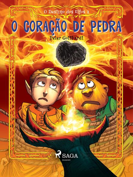 O Destino dos Elfos 2: O Coração de Pedra