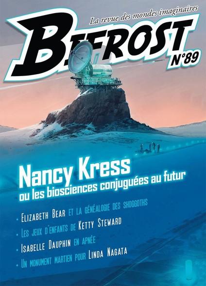 Bifrost nº89