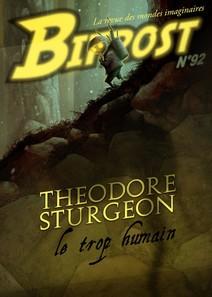 Bifrost nº92 |