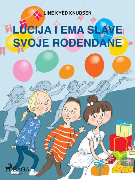 Lucija i Ema slave svoje rođendane