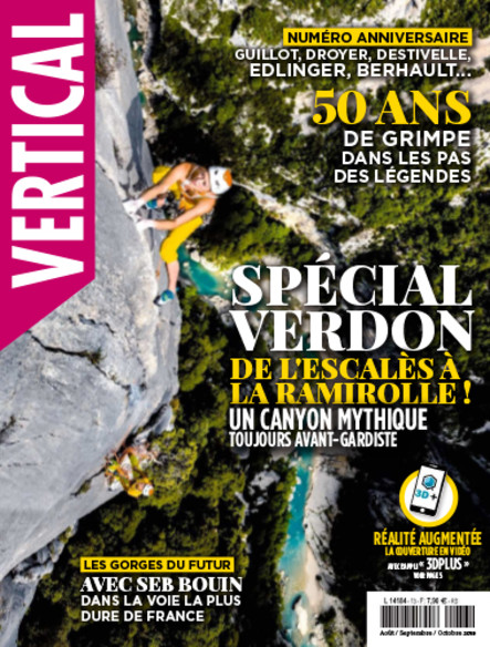 Vertical - Août/Septembre/Octobre 2019