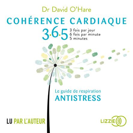 Cohérence cardiaque 3.6.5 : Le guide de respiration antistress