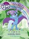 My Little Pony - Trixie ja Noiduttu kavio