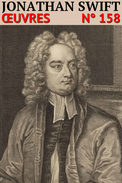 Jonathan Swift : Oeuvres (Illustré) - N° 158