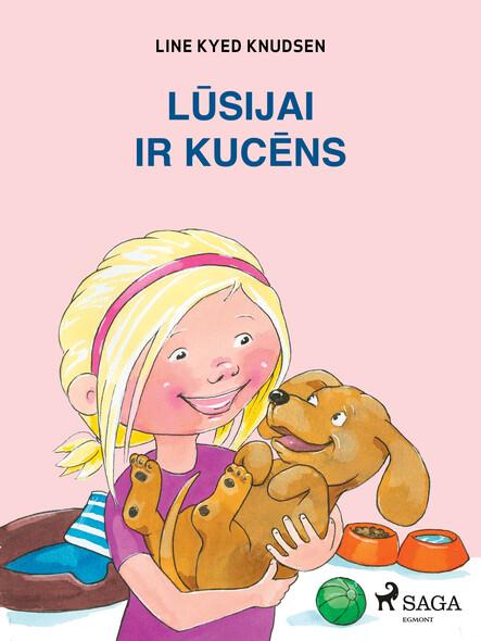 Lūsijai ir kucēns