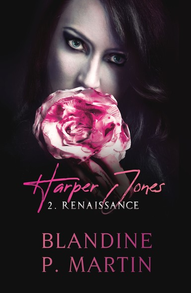 Harper Jones - 2. Renaissance