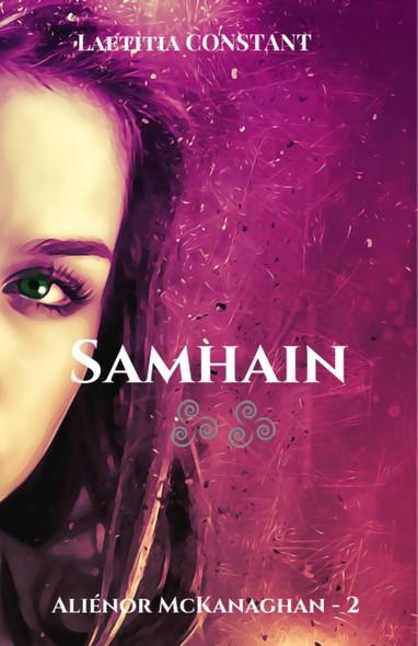 Aliénor McKanaghan 2 : Samhain