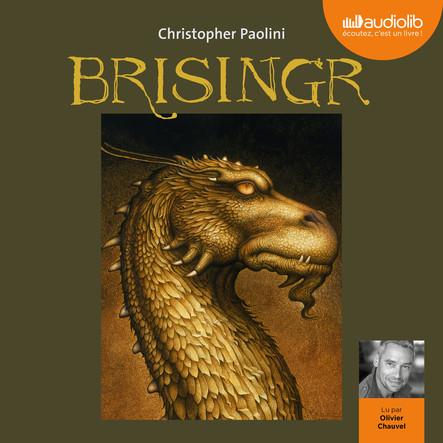 Eragon 3 - Brisingr : L'Héritage 3