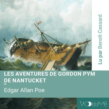 Les aventures de Gordon Pym de Nantucket