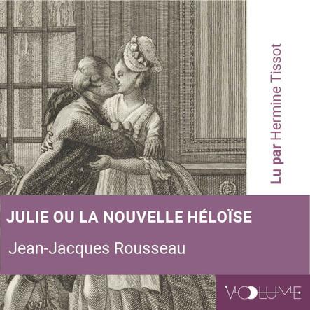 Julie ou la nouvelle Héloise