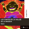 Contes de la vallée de la Maggia