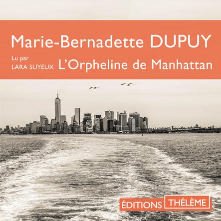 L'Orpheline de Manhattan (Tome 1)