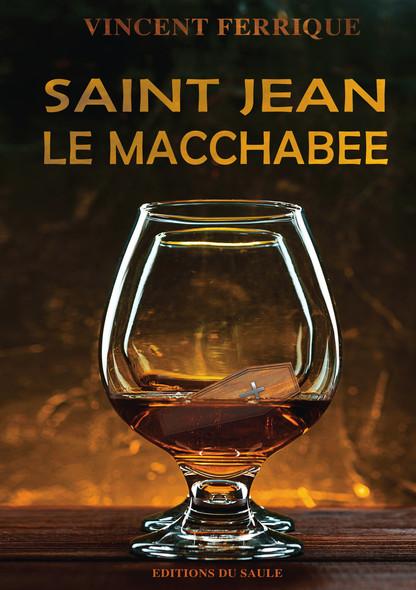 Saint Jean le macchabée