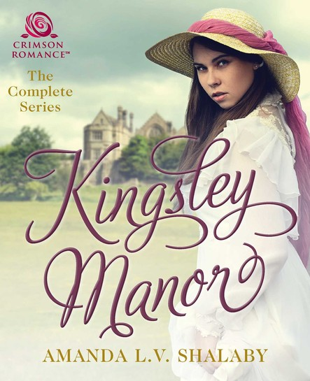 Kingsley Manor : The Complete Series