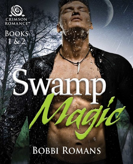 Swamp Magic : Books 1 & 2