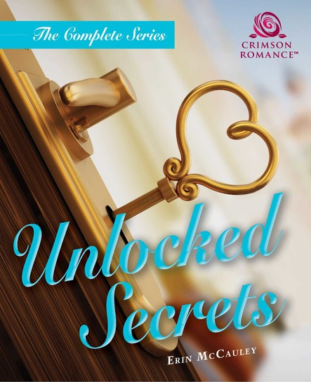 Unlocked Secrets : The Complete Series