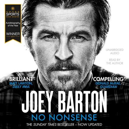 No Nonsense : The Autobiography