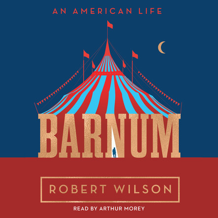 Barnum : An American Life