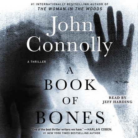 A Book of Bones : A Thriller
