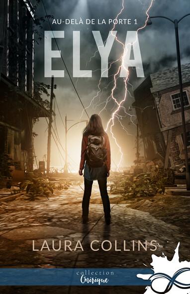 Elya : Au-delà de la porte, T1