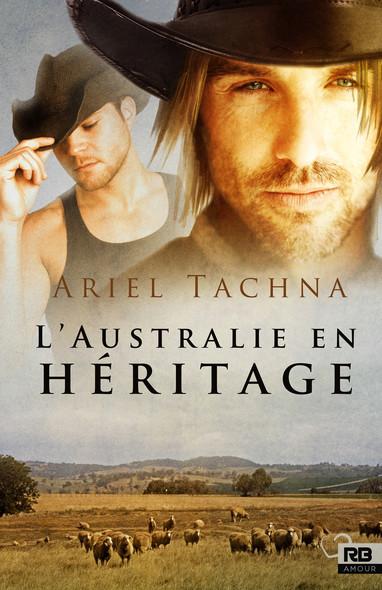 L'Australie en héritage : La ferme de Lang Downs, T1