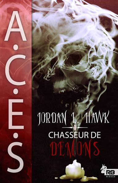 Chasseur de démons : ACES, T1