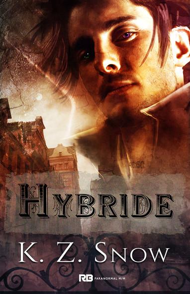 Hybride : Hybride, T1