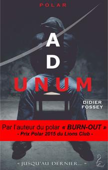 Ad Unum | Didier Fossey