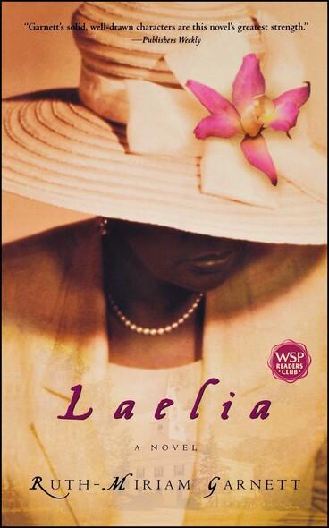 Laelia : A Novel
