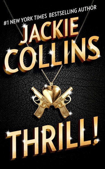 Thrill : A Novel