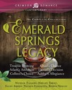 Emerald Springs Legacy : The Complete Collection