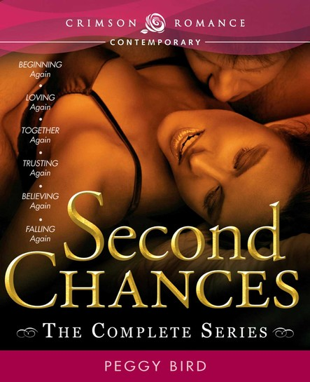 Second Chances : The Complete Series